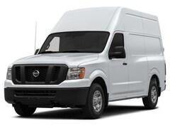 2017 Nissan NV Cargo NV2500 HD SV V8 Van