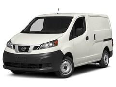 2017 Nissan NV200 SV Van