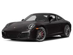 Used 2017 Porsche 911 Carrera S Coupe for sale in Houston, TX