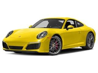 Used 2017 Porsche 911 Carrera S  Coupe Coupe for sale in Irondale, AL