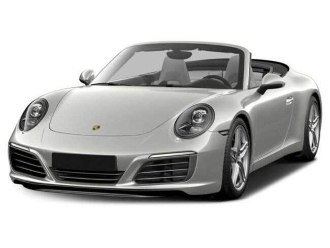 Used 2017 Porsche 911 Carrera For Sale in Saint Petersburg
