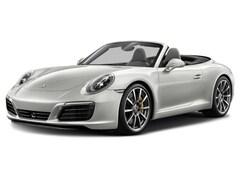 Used 2017 Porsche 911 Carrera S Cabriolet for sale in Houston