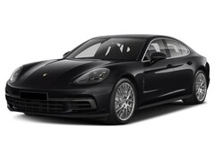 Pre-Owned 2017 Porsche Panamera 4 Hatchback for sale in Jackson, MS
