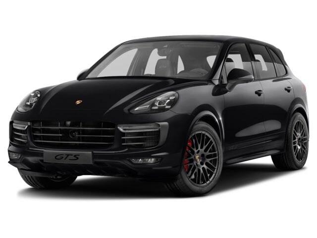 Used Vehicles for sale 2017 Porsche Cayenne GTS AWD GTS  SUV in Birmingham, MI