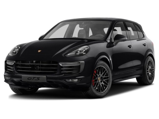 certified 2017 porsche cayenne gts for sale in houston tx | stock