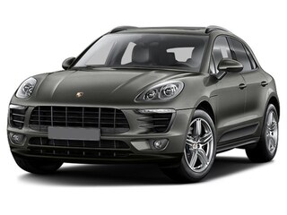 Used 2017 Porsche Macan AWD for sale in Irondale, AL