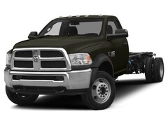 New 2017 Ram 3500 Chassis Tradesman/SLT Truck Regular Cab in Fitchburg, MA