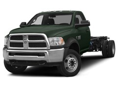 New 2017 Ram 5500 Chassis ST Truck Regular Cab in Fitchburg, MA