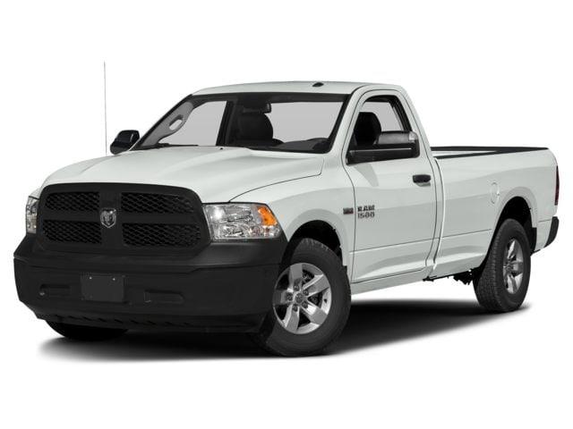 2017 Ram 1500 Truck Regular Cab