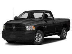 2017 Ram 1500 Tradesman Truck Regular Cab for sale in Kerrville near Boerne, TX