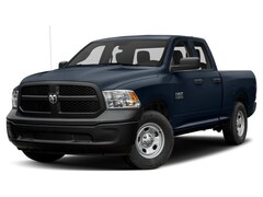 Used 2017 Ram 1500 Express Truck Quad Cab in Greenville, NC