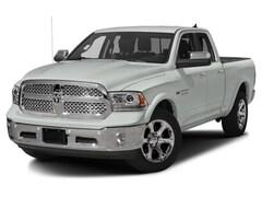 2017 Ram 1500 Laramie Truck Quad Cab