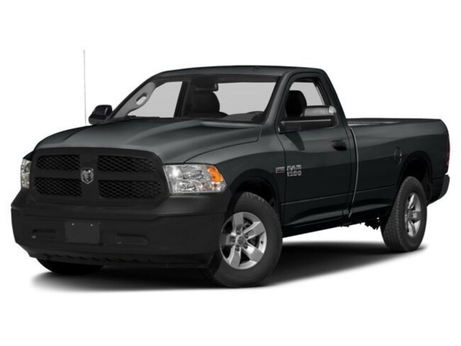 New Inventory 2017 Ram 1500 Express Truck Regular Cab for sale in Patchogue