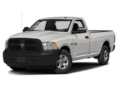 New 2017 Ram 1500 Tradesman Truck Regular Cab Chantilly