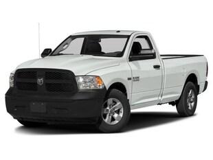 2017 Ram 1500 Tradesman Truck Regular Cab