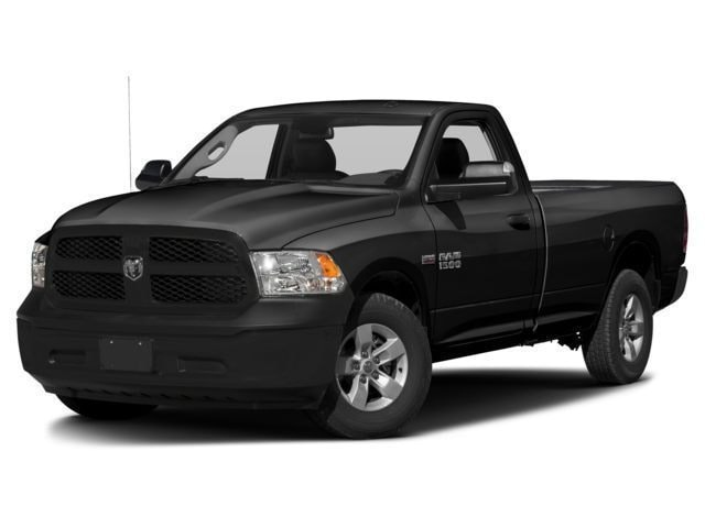 New 2017 Ram 1500 Tradesman Truck in Patchogue