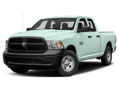 Used 2017 Ram 1500 Truck Quad Cab 1C6RR7FT5HS719954 for sale in Oneonta, NY