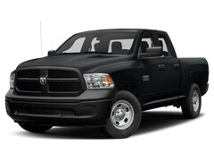 Used 2017 Ram 1500 Express Truck Quad Cab for sale in Oneonta, NY