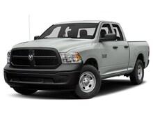 2017 Ram 1500 Tradesman 4WD QUAD CAB 140.5