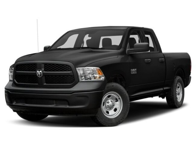 New 2017 Ram 1500 Tradesman Truck Quad Cab for sale in Bronx, NY