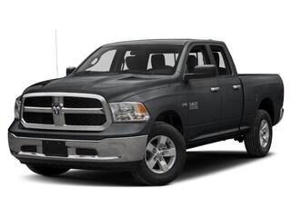 2017 Ram 1500 Big Horn Truck Quad Cab Danbury CT