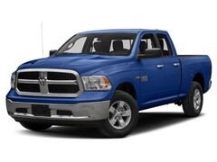 Used 2017 Ram 1500 SLT for sale in Albuquerque, NM