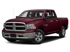 Used 2017 Ram 1500 Big Horn Truck near Stearling, IL