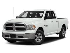2017 Ram 1500 Big Horn Truck Quad Cab