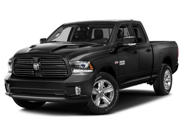 New 2017 Ram 1500 Sport Truck in Patchogue