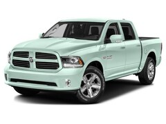 Used 2017 Ram 1500 Express Truck for sale in Mount Vernon