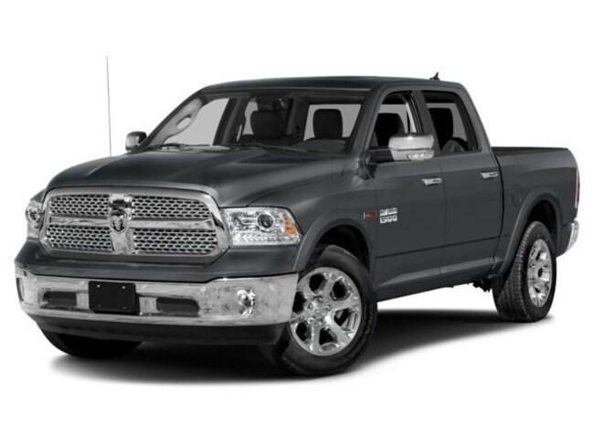 New 2017 Ram 1500 Laramie Truck Crew Cab for sale in Salem, OR