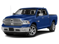 Used cars 2017 Ram 1500 Laramie Truck Crew Cab in Red Bluff, near Chico, California