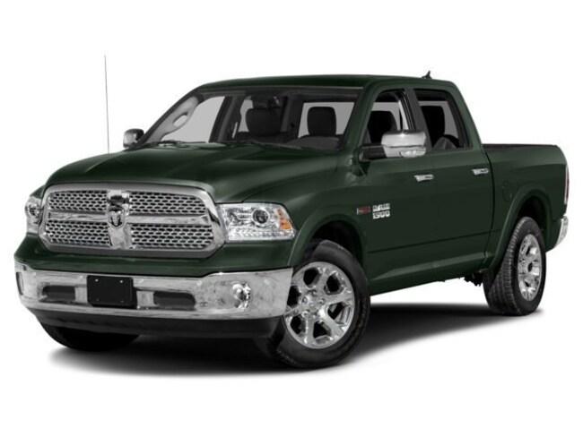 2017 Ram 1500 Laramie Truck