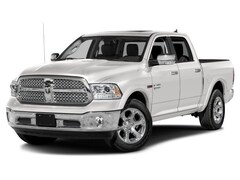 New 2017 Ram 1500 Laramie Truck Crew Cab in The Dalles