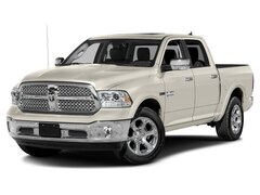 Used 2017 Ram 1500 Laramie Truck Crew Cab for sale in Springfield, MO