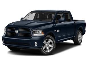2017 Ram 1500 Limited Truck