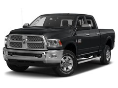 New 2017 Ram 2500 Big Horn Truck Crew Cab 3C6UR5DJ2HG685365 for sale in Cheshire at Bedard Bros. Chrysler Jeep Dodge