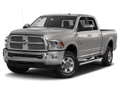 Used 2017 Ram 2500 SLT Truck Crew Cab for sale in Oneonta, NY