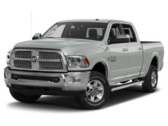 New 2017 Ram 2500 SLT CREW CAB 4X4 6'4 BOX Crew Cab for sale in West Covina, CA