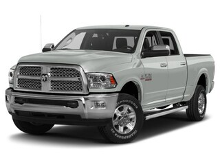 New 2017 Ram 2500 - Lifted Truck - Crew Cab - SLT  Truck Crew Cab for Sale Levittown, PA, Burns Auto Group