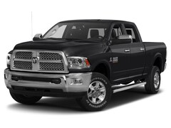 Used 2017 Ram 2500 Big Horn Truck Crew Cab for sale in Oneonta, NY