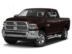 Used 2017 Ram 2500 Longhorn Truck Crew Cab for sale in Denton,TX