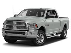2017 Ram 2500 Longhorn Truck