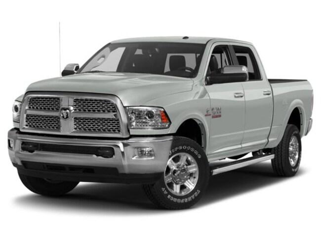 Used 2017 Ram 2500 Longhorn Truck for sale in Cincinnati OH