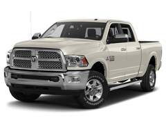 New 2017 Ram 2500 Longhorn Truck Crew Cab for sale in Avon Lake, OH