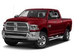 New 2017 Ram 2500 Big Horn Truck Crew Cab For sale in Las Cruces NM