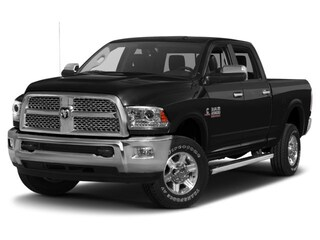 2017 Ram 2500 Big Horn Truck Crew Cab Danbury CT