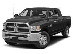 New Cars 2017 Ram 2500 BIG HORN MEGA CAB 4X2 6'4 BOX Mega Cab 3C6UR4ML0HG515369 Red Bluff, CA