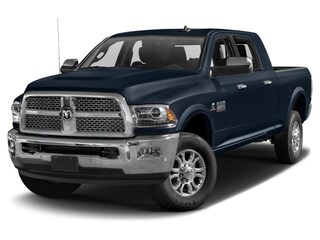 Used 2017 Ram 2500 Laramie Truck Mega Cab Billings, MT
