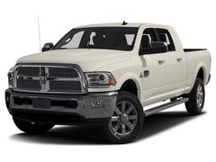 New 2017 Ram 2500 Longhorn Truck Mega Cab for sale in West Covina, CA